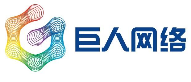 巨人logo简笔画