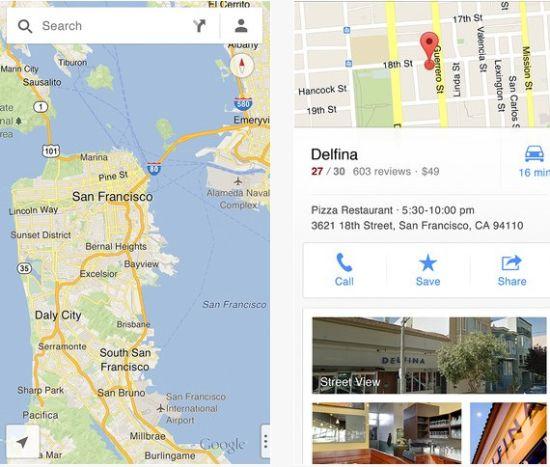 怎么在谷歌地图搜索上截图