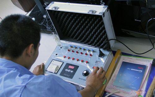 24小时按约送达 海尔空调安装全程跟踪