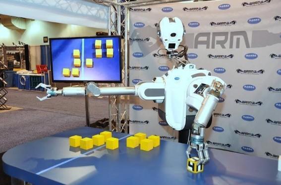 正在研发中的十大未来科技产品