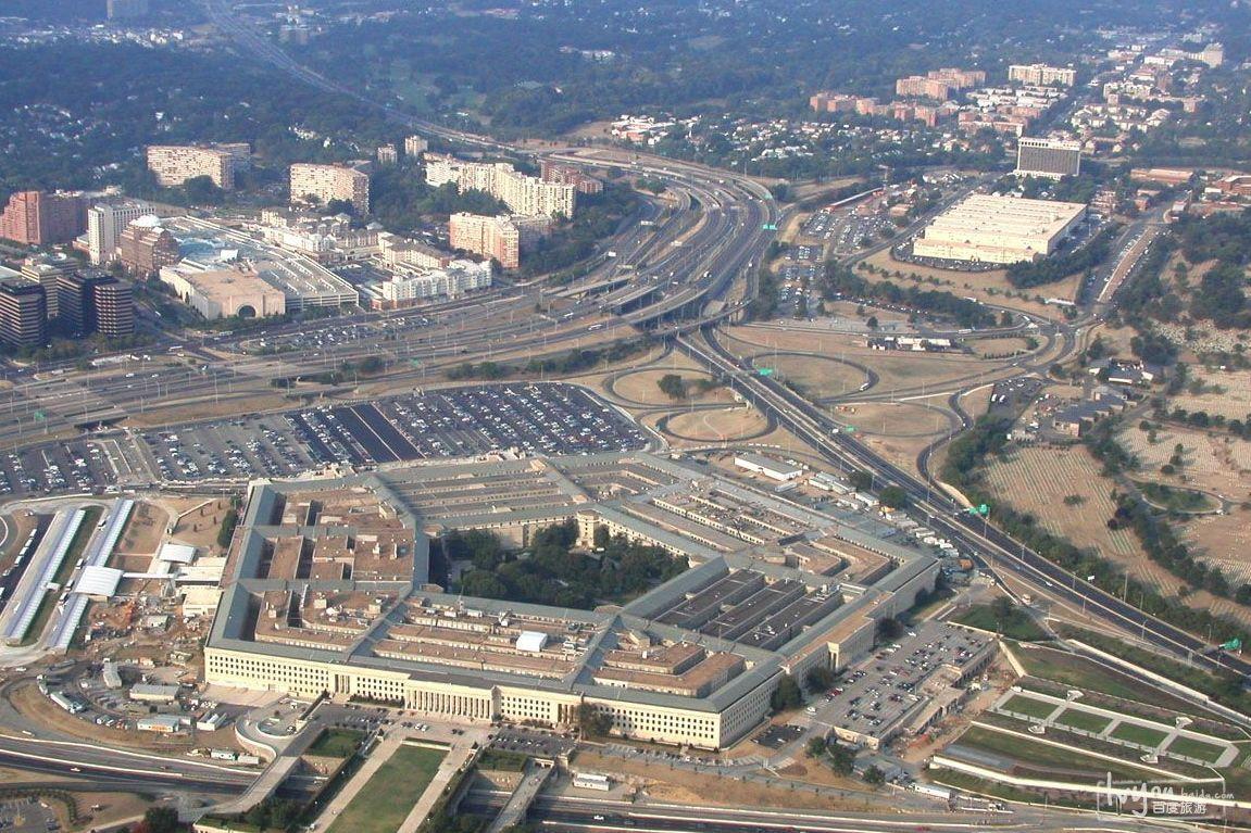 探秘美国五角大楼 神盾局都在造什么