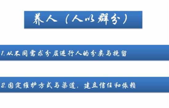 淘宝店铺永久性的4句8字真言--上集 - 第16张  | vicken电商运营
