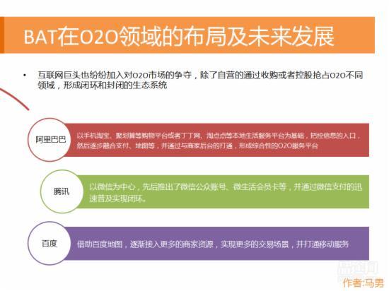 O2O行业研究报告 - 第18张  | vicken电商运营