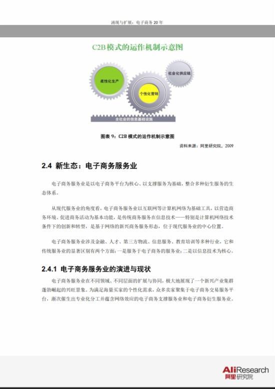 电子商务20年:信息经济前景研究报告 - 第17张  | vicken电商运营