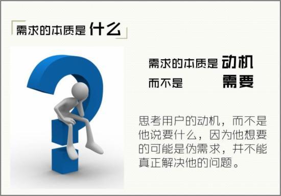 腾讯内部价值千万的24张产品策略PPT - 第3张  | vicken电商运营