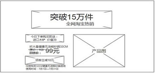 淘宝店铺首屏策划技巧详解! - 第12张  | vicken电商运营