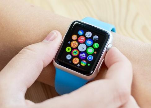 Apple Watch将开发电商渠道 国美在线在列