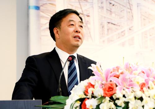 国美总裁王俊洲