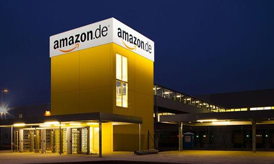 亚马逊中国全球同价 400万选品供黑五狂欢
