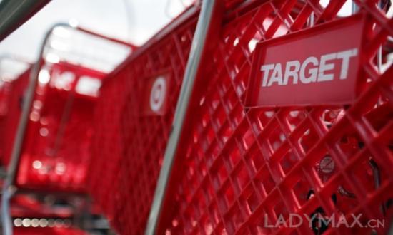 Target第三季净利润5.49亿美元 激增58%