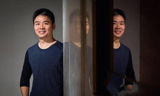 刘强东:曾因缺钱怕公司倒闭 差点一夜白头
