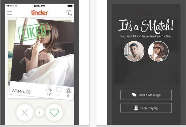 约会应用Tinder印度下载量增4倍 女性活跃