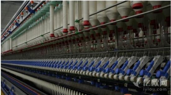 """2015""""互联网 纺织""""行业几大特色与趋势"""