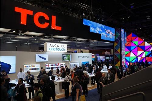 tcl预计2015净利下滑19% 彩电业务或盈利