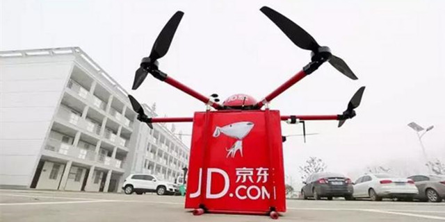 无人机众筹外媒评估中国无人机群手艺:回到了现代匈奴王战术—无人机古代