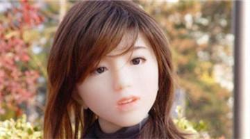 全球十大美女机器人盘点:都是女神级别