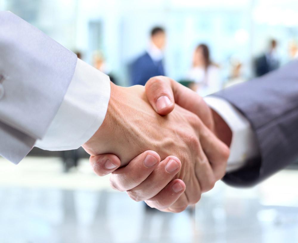 DISSONA与南讯软件达成战略合作