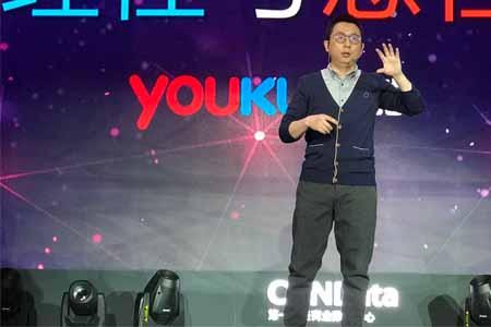 """杨伟东:中国进入""""硅谷+好莱坞""""模式"""