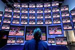 2017年1-2月全球TV代工厂出货数据