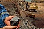 3月份中国铁矿石价格指数(CIOPI)波动下降