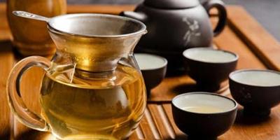 2017年3月天猫茶品牌排行榜