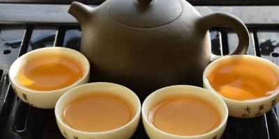 2017年3月淘宝天猫茶品牌排行榜