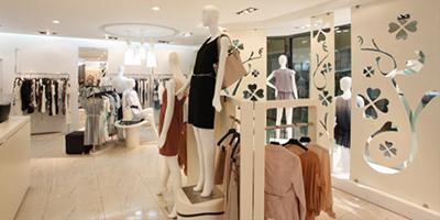 2017年3月淘宝天猫女装品牌排行榜