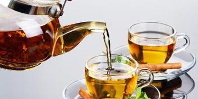 2017年4月淘宝天猫茶品牌排行榜