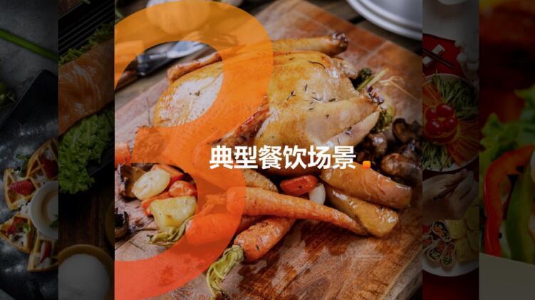 2017国民餐饮消费大数据报告(中)