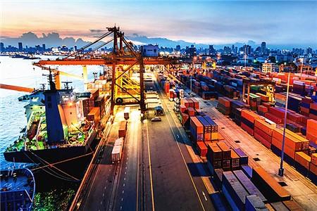 跨境电商规模超千亿 成外贸发展新增长点