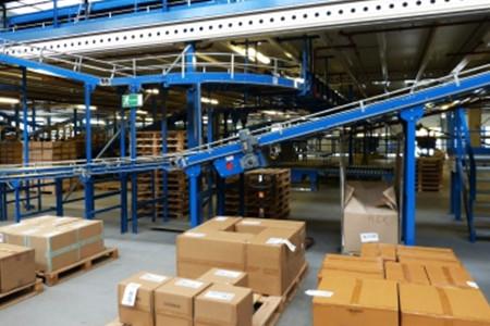 亚马逊在欧洲迅速扩张 仓库已遍及欧洲大陆