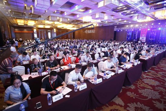 FinTech普惠中国 技术创新智慧杭州 周文尧