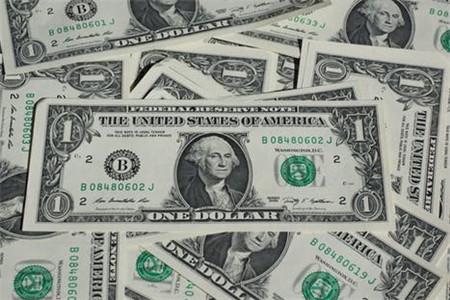 互联网行业谁现金最多? 谷歌一骑绝尘