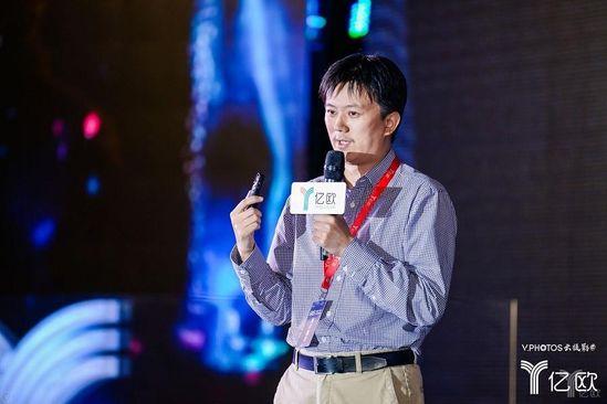 华为云AI开发部总经理罗华霖,华为,人工智能,企业服务