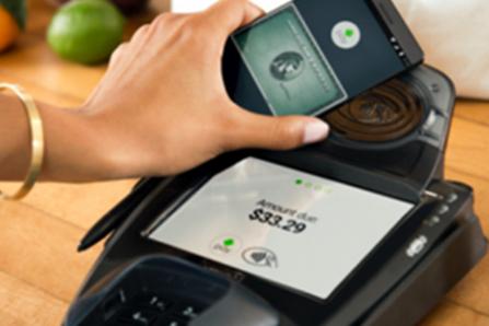 银联手机闪付服务首次落地南欧地区