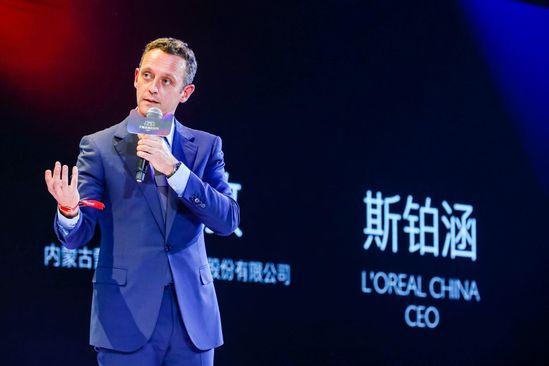 欧莱雅中国CEO斯铂涵_meitu_4