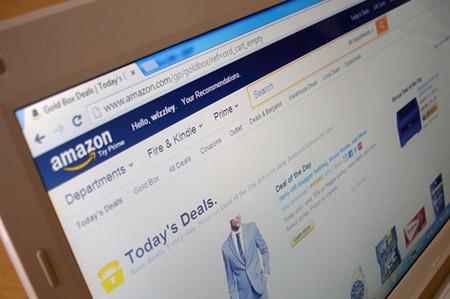 亚马逊市值11月份增加了344亿美元