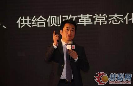 中国企业转型升级实战型专家、企业转型升级系统(CTU-Model)创始人 钱栋玉