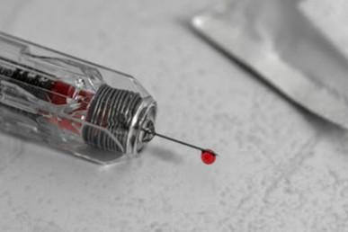 支付宝推全国首张电子献血卡:刷脸就能献血