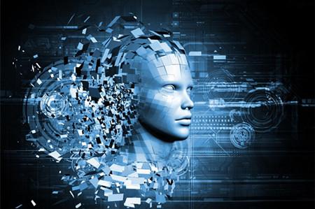 图说 2017人工智能行业发展研究报告白皮书
