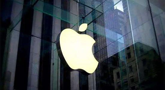苹果再遭评级下调