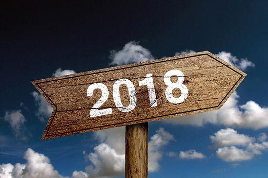 2018,方向,IaaS,FaaS,边缘计算,Serverless
