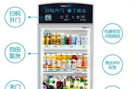 深兰科技称每天可供货5000台视觉冰箱