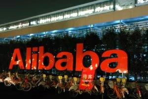 阿里巴巴股价创历史新高 市值破5000亿美元