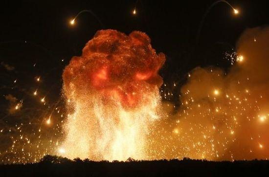 「区块链」大爆炸