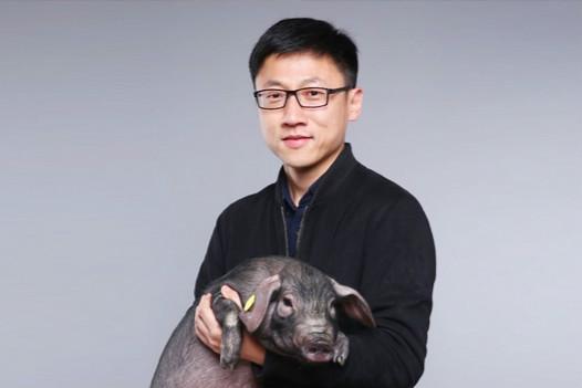 网易味央倪金德:期待农业品牌大爆发