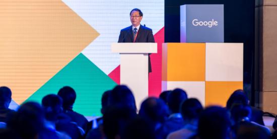 """Google """"外贸成长计划""""宁波首站成功启动"""
