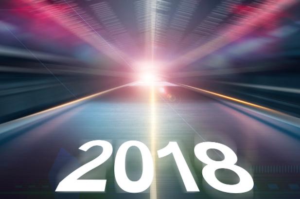 创业者必读:新的一年,8家顶尖投资机构关注哪些技术趋势?