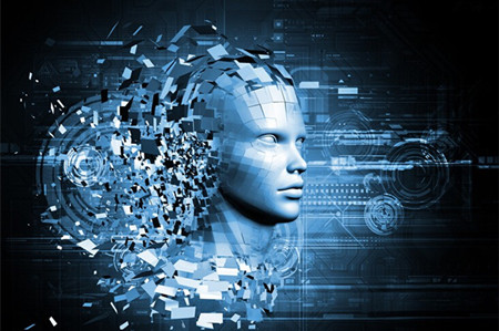 中国人工智能吸金额首超美国