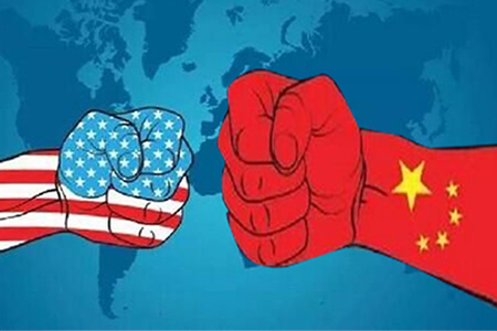 【投票】中美贸易战一触即发 您会如何应对?